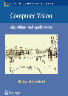 Computational Vision: Algorithms and Applications